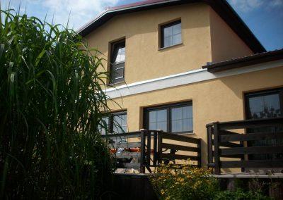 Ferienhaus Rose Urlaub auf der Ferieninsel Usedom Appartments