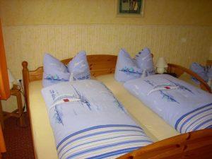Ferienhaus Rose Urlaub auf der Ferieninsel Usedom Bungalow