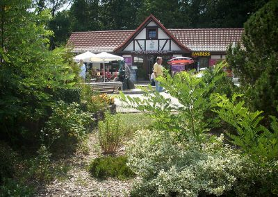 Ferienhaus Rose auf Usedom Urlaub im Ostseebad Kölpinsee